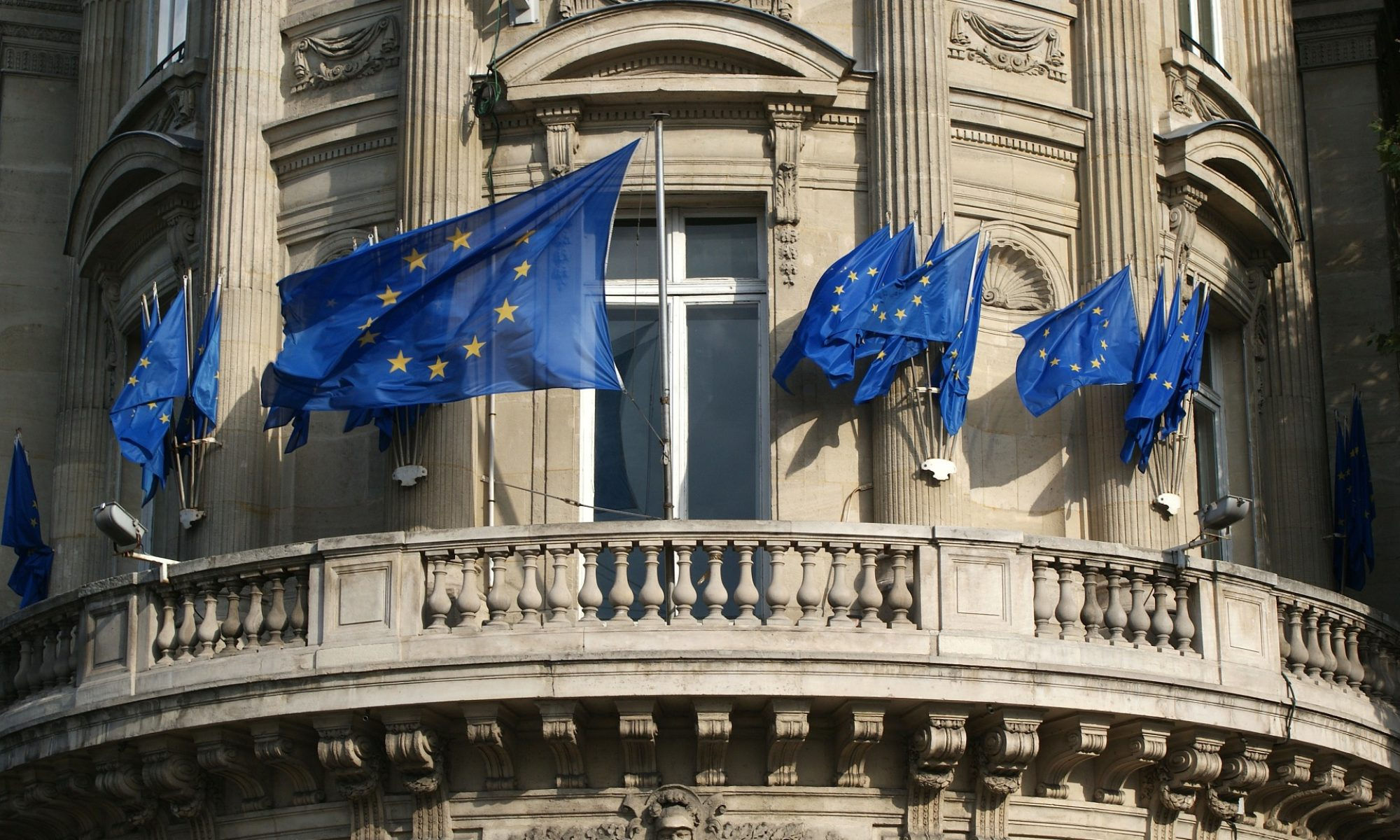 Prihodnost Evropske unije